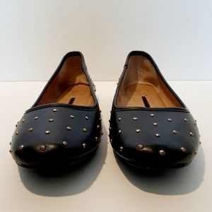 New Directions Breck Studded Dress Shoes